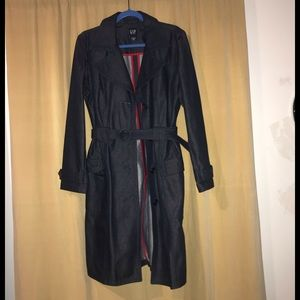 Women's GAP trench coat